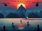 Madame Tussauds ra mắt tượng sáp ăn theo bom tấn Kong: Skull Island