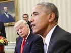 Tổng thống D. Trump cáo buộc ông Obama nghe trộm điện thoại