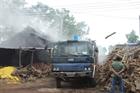 Đắk Lắk: Nhiều hộ dân kêu cứu vì các lò than gây ô nhiễm