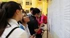 Chuẩn bị công bố điểm chuẩn đại học năm 2017