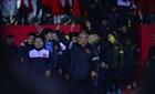 Cuồng nhiệt đêm vinh danh Đội tuyển U23 Việt Nam