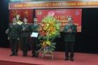 Thứ trưởng Nguyễn Văn Thành gặp mặt đoàn thể thao CAND