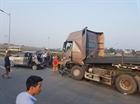 Kháng nghị huỷ bản án vụ container đâm Innova lùi trên cao tốc