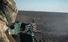 Ukraine tập trận gần biển Azov