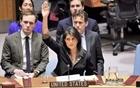 Nga-Mỹ tiếp tục tranh cãi về Syria tại Hội đồng Bảo an LHQ