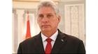 Đồng chí Miguel Díaz-Canel được bầu làm Chủ tịch Hội đồng Nhà nước Cuba