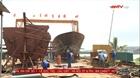 Người gìn giữ nghề đóng tàu gỗ