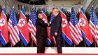 Dư luận quốc tế tin tưởng vào quyết tâm của Mỹ và Triều Tiên