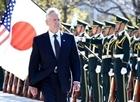 Mỹ-Nhật-Hàn khẳng định quan hệ đồng minh đối với hòa bình châu Á