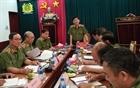 Thứ trưởng Nguyễn Văn Sơn làm việc với Tổng cục Hậu cần – Kỹ thuật