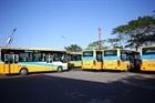 Đà Nẵng: Xe buýt trợ giá hiện đại vẫn vắng khách