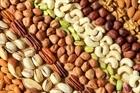 Dinh dưỡng trong các loại hạt dịp Tết