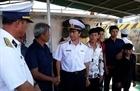 12 ngư dân bị nạn được Hải đoàn 129 cứu hộ an toàn