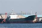 Thông tin vụ chìm tàu ở Nhật Bản, có thủy thủ Việt