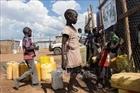 UNICEF: Cần hành động khẩn cấp vì trẻ em Nam Sudan