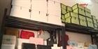 Thu giữ hàng nghìn túi xách giả tại cơ sở bán online