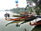 Lễ hội bơi chải thuyền rồng Hà Nội mở rộng