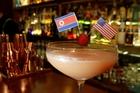 """Món cocktail """"Đàm phán hòa bình"""" chào mừng Thượng đỉnh Mỹ - Triều"""