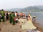 Đã xác định danh tính 8 học sinh đuối nước tại Hòa Bình
