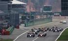 Háo hức xem đua xe công thức 1 tại Việt Nam