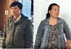 Truy tố nguyên Chi cục trưởng kiểm lâm Phú Yên