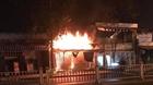 Nguyên nhân bước đầu vụ cháy cửa hàng xe đạp làm 3 người chết