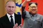 Hôm nay, diễn ra Hội nghị Thượng đỉnh Nga - Triều