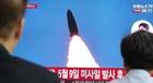Phản ứng của Hàn Quốc sau vụ Triều Tiên bắn tên lửa tầm ngắn