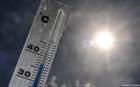 Các nước Bắc Âu tăng nhiệt mạnh vì nắng nóng