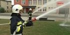 Đội lính cứu hỏa toàn nữ ở Ba Lan