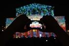 Lễ hội ánh sáng lớn nhất thế giới tại Nga