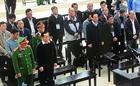 Tuyên án Phan Văn Anh Vũ cùng hai cựu Chủ tịch TP. Đà Nẵng
