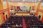 Khai mạc Đại hội đại biểu Đảng bộ tỉnh Bắc Kạn lần thứ XII