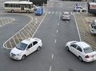 Mập mờ quyết định thu tăng học phí lái xe