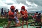 Philipines sơ tán dân tránh siêu bão Goni