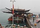 39 ngư dân gặp nạn trên vùng biển Trường Sa về bờ an toàn