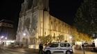 Có mối liên hệ giữa 2 vụ tấn công bằng dao ở Pháp