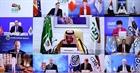 G20 bàn giải pháp sử dụng mọi nguồn lực ngăn chặn COVID-1