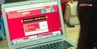 Nhộn nhịp thị trường mua sắm trực tuyến ngày Black Friday