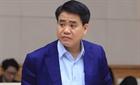 Chuẩn bị xét xử ông Nguyễn Đức Chung và các đồng phạm