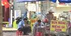 Vấn nạn chợ tự phát tại TP.HCM