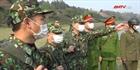Phòng chống dịch Corona tại vùng biên giới Bát Xát