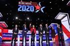 Mỹ: Vòng tranh luận cuối cùng trước ngày bầu cử Siêu thứ Ba