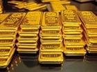 Giá vàng giảm 300.000 đồng/lượng sau ngày vía Thần Tài