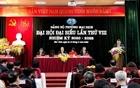 Đại hội đại biểu Đảng bộ phường Mai Dịch lần thứ VIII