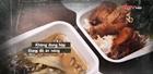 Nguy hại thói quen dùng hộp xốp đựng thực phẩm