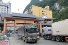 Bộ Công Thương kiến nghị mở lại các cửa khẩu phụ trên tuyến biên giới Việt Nam - Trung Quốc