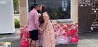 Mỹ: Tổ chức đám cưới kiểu Hawaii ở ngoài bãi đậu xe