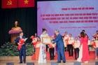 NSƯT Trịnh Kim Chi được vinh danh Công dân tiêu biểu