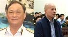 """Nguyên Thứ trưởng Nguyễn Văn Hiến và Út """"trọc"""" hầu tòa"""